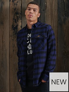 superdry-buffalo-flannel-shirt