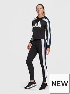 adidas-big-logo-tracksuit-black