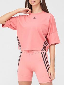 adidas-badge-of-sport-cropped-t-shirt-blackrosenbsp