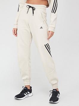 adidas-badge-of-sport-sweat-pants-greyblack