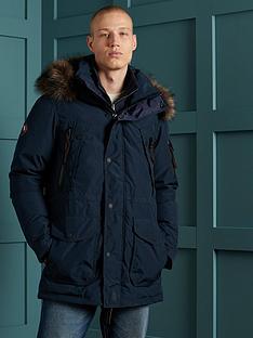 superdry-premium-down-parka-coat-navynbsp