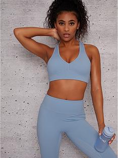chi-chi-london-amy-sports-bra-blue