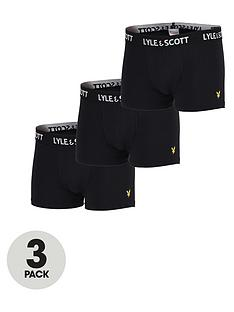 lyle-scott-boys-3-pack-boxer-set-black