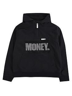 money-boys-mesh-detail-fleece-lined-over-the-h