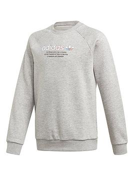 adidas-originals-childrens-adicolornbspcrew-new-medium-grey-heather