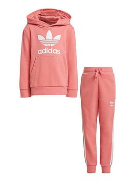 adidas-originals-trefoil-hoodie-pinkwhitenbsp
