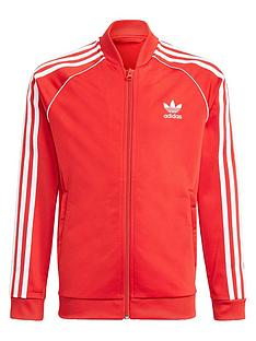 adidas-originals-superstar-track-top-rednbsp