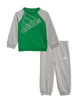 adidas-infant-bl-fl-jogger-set