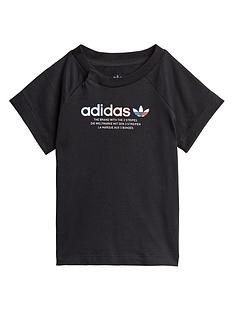 adidas-originals-childrens-adicolor-tee-black