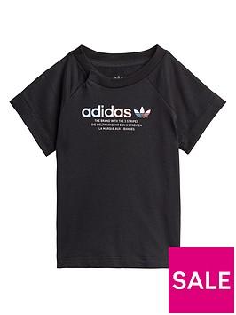 adidas-originals-childrens-adicolor-tee-black