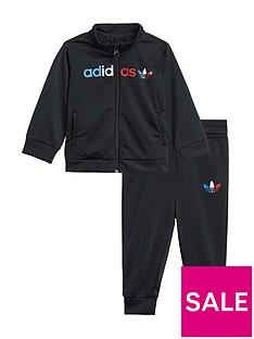 adidas-originals-infantsnbspadicolor-primeblue-tracksuit-black