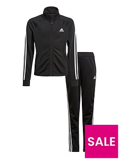 adidas-girls-team-pesnbsptracksuit-blacknbsp