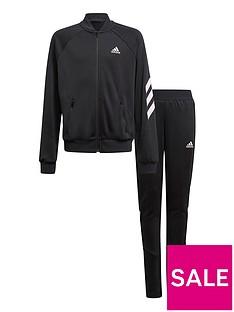 adidas-girls-xfgnbsptracksuit-blacknbsp