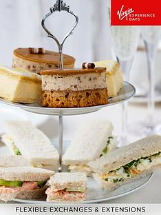 virgin-experience-days-sparkling-afternoon-tea-for-two-at-formby-hall-golf-resort-and-spa-liverpool