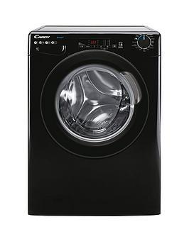 Candy Cs 149Tbbe/1-80 Smart 9Kg 1400 Spin Washing Machine - Black