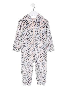 river-island-mini-girls-tiger-print-fleece-all-in-one-multi