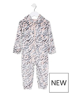 river-island-mini-girls-tiger-print-fleece-all-in-one-multi