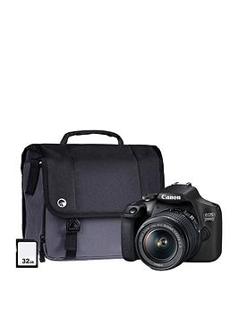 canon-eos-2000d-black-slr-camera-kit-with-ef-s-18-55mm-is-lens-32gb-sd-card-amp-case