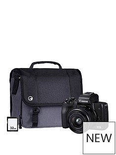 canon-eos-m50-black-csc-camera-kit-with-ef-m15-45mm-lens-32gb-sd-card-and-carrynbspcase