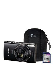 canon-ixus-285-hs-camera-kit-inc-32gb-sd-card-and-case-black