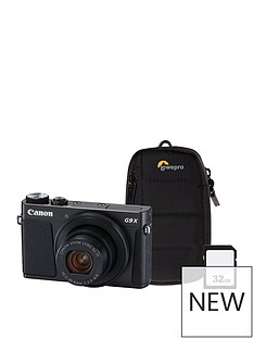 canon-powershot-g9x-mark-ii-camera-kit-inc-32gb-sd-card-amp-case-black