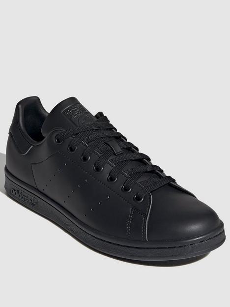 adidas-originals-stan-smith-blackblack