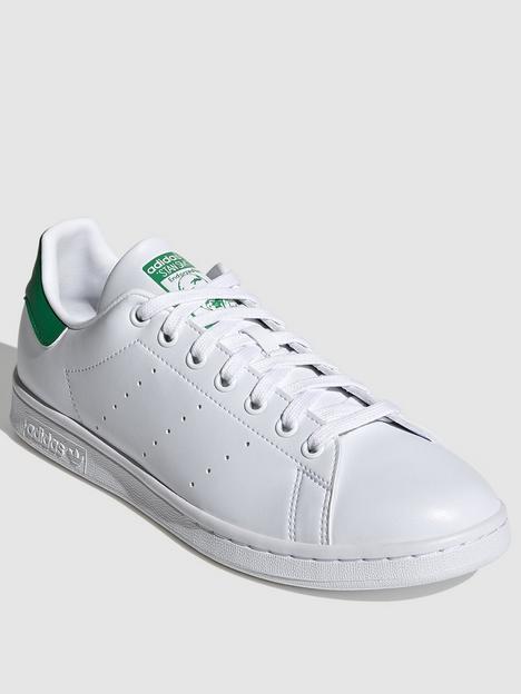 adidas-originals-stan-smith-whitegreen