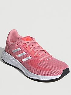 adidas-runfalcon-20-pinkwhite