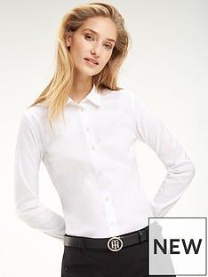 tommy-hilfiger-tommy-heritage-slim-fit-shirt