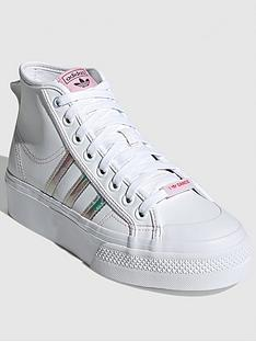 adidas-originals-nizza-platform-mid-white