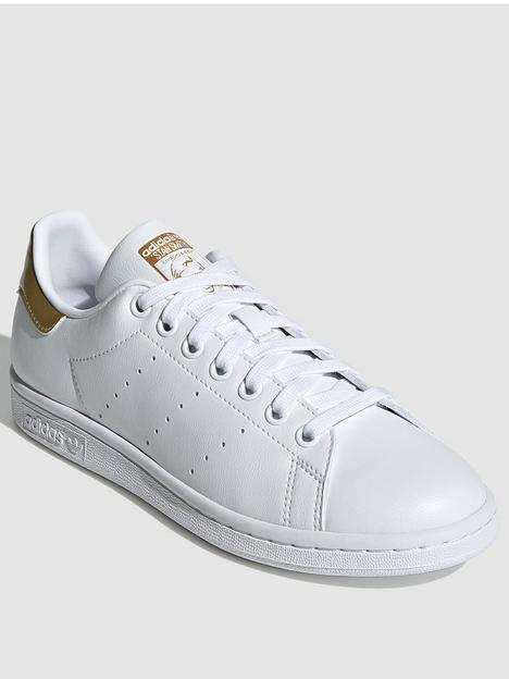 adidas-originals-stan-smith-whitegold