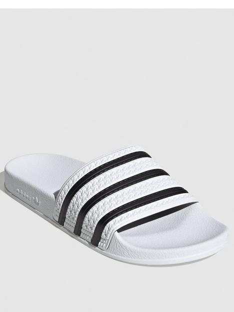 adidas-originals-originals-adilette-whiteblack