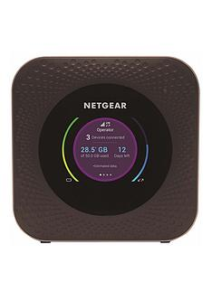 netgear-netgear-nighthawk-mr1100-mobile-hotspot-4g-router-mifi-portable-wi-fi-for-travel-super-fast-download-speeds-up-to-1-gbps-unlocked-for-all-networks