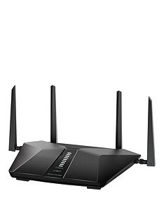 netgear-netgear-nighthawk-ax6-6-stream-wi-fi-6-router-rax50-ax5400-wireless-speed-up-to-54gbps-coverage-for-medium-to-large-homes-4-x-1g-ethernet-ports-1-x-30-usb