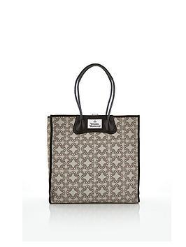 vivienne-westwood-elena-folded-shopper-bag-multi
