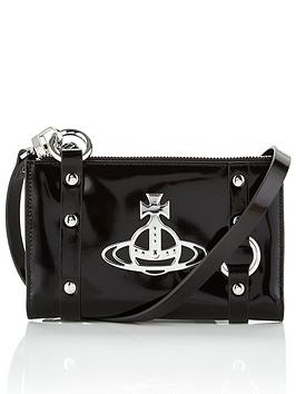 vivienne-westwood-betty-cross-body-bag-black