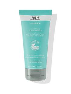 ren-clean-skincare-clearcalm-clarifying-clay-cleanser-150ml