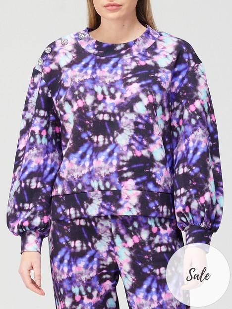 olivia-rubin-nettie-tie-dye-sweater-multi