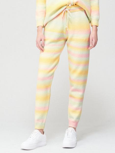 olivia-rubin-tilda-pastel-ombre-knit-pantsnbsp--multi