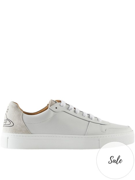 vivienne-westwood-apollo-orb-leather-trainers-light-grey
