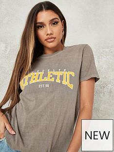 missguided-missguided-brooklyn-athletic-graphic-oversized-t-shirt-grey