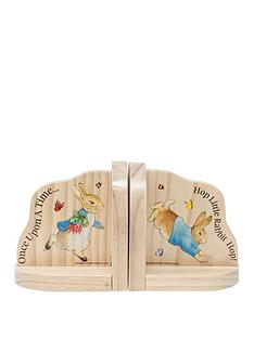 peter-rabbit-potter-bookends