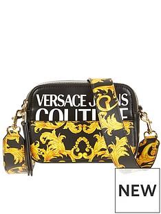 versace-jeans-couture-baroque-print-camera-bag-black