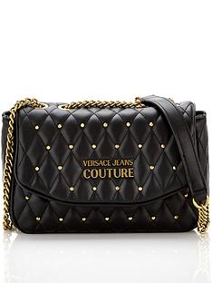 versace-jeans-couture-quilted-cross-body-bag