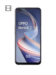 oppo-reno4z-ink-black