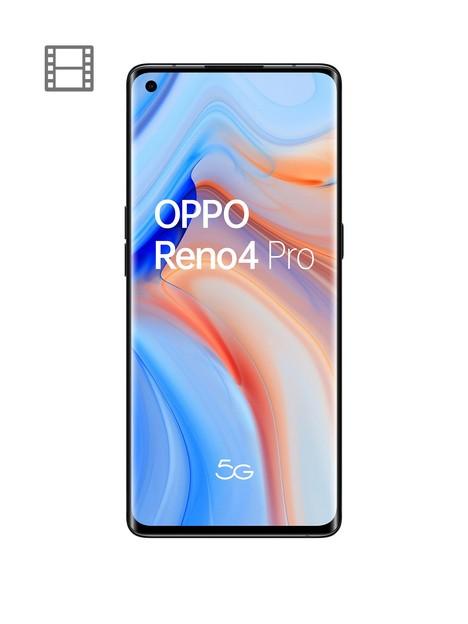 oppo-reno4-pro-space-black