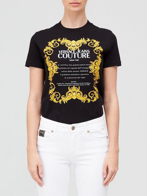 versace-jeans-couture-baroque-logo-t-shirt-black