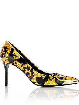 versace-jeans-couture-baroque-print-pumps-blacknbsp