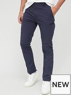 very-man-tech-slim-fitnbspcargo-trouser-navy
