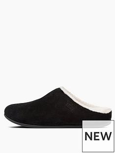 fitflop-chrissie-slipper-black